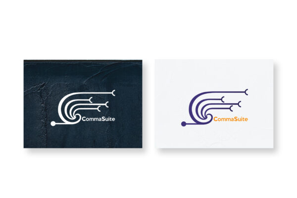 Logo CommaSuite
