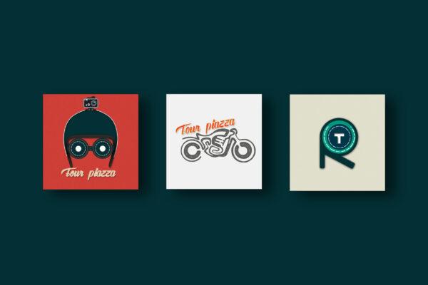 Concept design-tour piazza-logo
