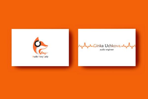 logo Audio-Foxy-Lady