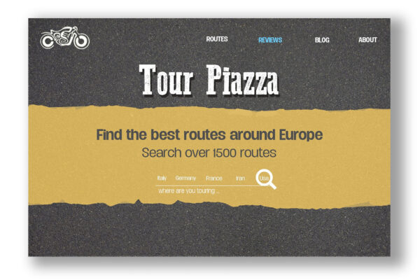 Concept design-tour piazza-website 3