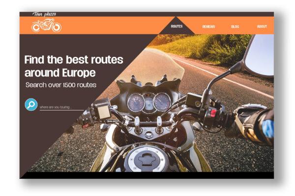 Concept design-tour piazza-website 2